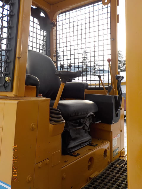 Construction, Logging and Agricultural Parts, Service and Sales